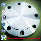 Gepresste blinde Flansche des Angebot-6061 Aluminium