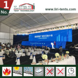 Witte Tent 500, 600, 800, 900, van het Frame Tent 1000 Seater voor OpenluchtGebeurtenis