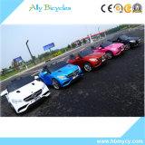 Kinder Reiten-auf Spielzeug Car/12V scherzt elektrisches metallisches Farbanstrich-Auto-Fahrzeug
