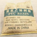 Sg5 van de Hars van pvc van de Hars van Polyvinyl Chloride K67
