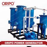 850kVA/800kw Oripo交流発電機車が付いている無声ディーゼルインバーター発電機