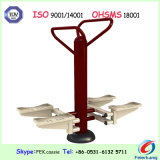 Stepper 140mm Galvanisé Outdoor Fitness Equipment