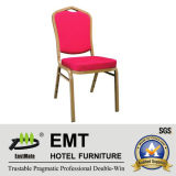 Restaurant populaire chaise de salle à manger (EMT-R42)