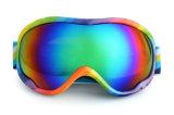 Изумлённые взгляды Snowboard продуктов катания на лыжах зазора с анти- планкой выскальзования