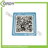 MIFARE DESFire RFID NFC Markenaufkleber