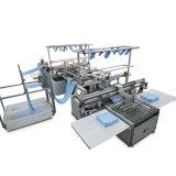 織物の工場自動赤ん坊の浴室の台所浜の浴室のタオルの作成 マシン