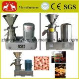 Rostfreier indischer Sesam, Mandel-Mutter, Erdnussbutter-Schleifmaschine