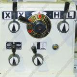 Máquina horizontal do torno do metal da elevada precisão (C6246)