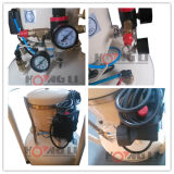 Portable Silent Air Compressor / Oil-Less Type