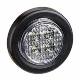 Juego de remolque LED luces de posición delanteras con DOT
