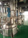 De Tank van de Extractie van de alcohol voor Paardebloem Bezoar en Lotus van de Hiel