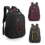 Beutel mit Computer-Fach und Waterbottle Tasche