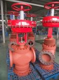 3-Ports Mixing Valve, 3-Port Diverting Control Valve