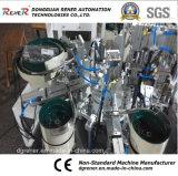 Chaîne de production automatique d'Assemblée pour le matériel en plastique