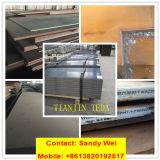 Stahlplatte in A514 GR 100