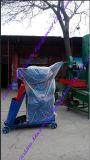 Tagliatrice cinese della falciatrice della paglia del gambo della paglia del riso