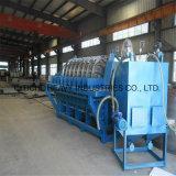 Vakuumkeramischer Spaltölfilter verwendet für die Mineralentwässerung