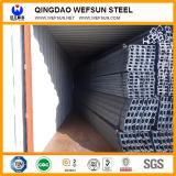 Estructura de acero del canal U del material de construcción de China
