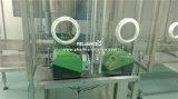 Fioles en verre remplissant machine recouvrante