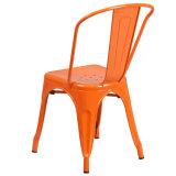 Trattoria обеденный стул, металл, наращиваемые коммутаторы