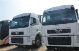 2018 de Vrachtwagen van de Tractor van China FAW 6X4 340HP