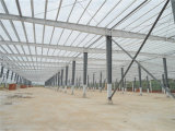Pre-Engineered Large-Span acero estructural de la luz de taller (ZY142)