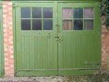 BS 476 Standard와 가진 매력적인 Price Wooden Fire Door