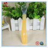 Cuillère de potage principale ronde de silicones Eco amical