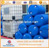 Силан CAS винила отсутствие 4130-08-9 Vinyltriacetoxysilane