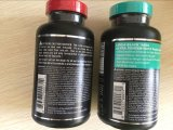 Nutrex Resarch Negro 60 cápsulas de adelgazamiento súper suplemento dietético, Lipo 6 Black Ultra concentrar la pérdida de grasa adelgazar alimentos saludables