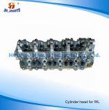 Culasse d'engine pour Plan horizontal-T Wl11-10-100e/H Wl31-10-100e/H de plan horizontal Wlt de Mazda