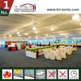 Grande structure de tente de chapiteau pour des événements et des usagers extérieurs