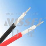 Câble haute tension en téflon