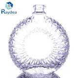 Glasflasche des Feuerstein-500ml für Xo