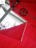 [هز-زب72] إعلان خيمة ظلة طبعة [غزبو] يتيح يفرقع خيمة مرتفعة فوق خيمة