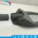 Shangai Brightled 5 años de la garantía IP65 100W LED de luz de calle