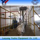 Масло для мотора черного цвета/Trurk регенерации масла оборудования (YH-Бо-006)