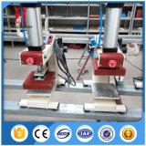 Stampante industriale di calore della pressa pneumatica di piccola dimensione della colofonia