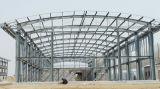 Estructura de acero del marco de Giantl