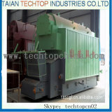 Biomassa e Coal Fired Steam Boiler Cina Manufacturer