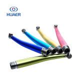 4つの穴の標準虹の高速Handpiece