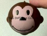 Splat Monkey Ball Bola água squeeze ball