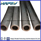 150 P/in 4-Ply Sandblasting Rubber Hose