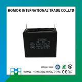 Capacitor Sh do capacitor Cbb61 do motor de C.A. Cbb61 20/40/21 8UF para os ventiladores 450V