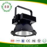 100W LED de techo industrial de gran altura de la lámpara con 5 años de garantía
