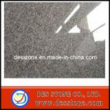 Granito de piedra natural para la losa del azulejo del azul de hielo (DES-GT045)