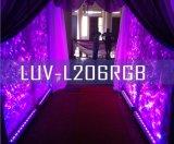LED-wandlamp RGB-licht voor buiten