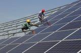 tension CA Du panneau solaire 2000W ou 220V ou 380V avec le pouvoir fournisseur de TUV