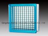 De architecturale Gekleurde Vierkante Baksteen van het Glas voor de Ambachten van de Muur van het Venster