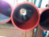 Tubo d'acciaio del fuoco con approvazione dell'UL FM da parte di East